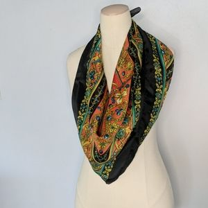 """Berkshire Made in Italy Scarf 30"""" x 30"""""""